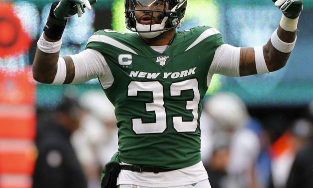 Why Jamal Adams is the Missing Piece for the Seahawks