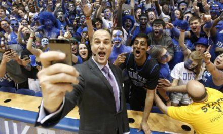 Interview with ESPN's Jay Bilas: Discussing Favorite Arenas, NBA Draft and More