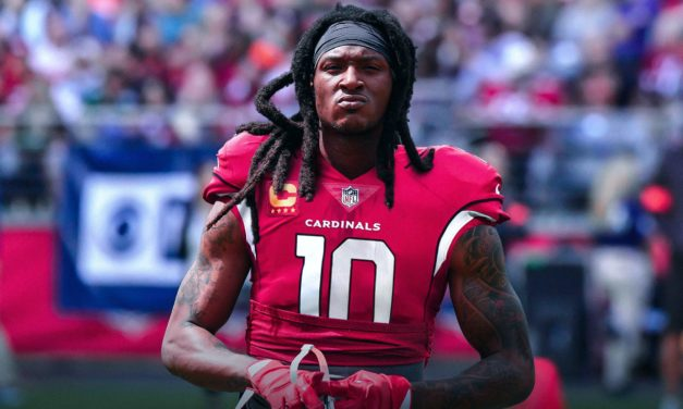 Why The Arizona Cardinals Have The Best Receiving Core in The NFL