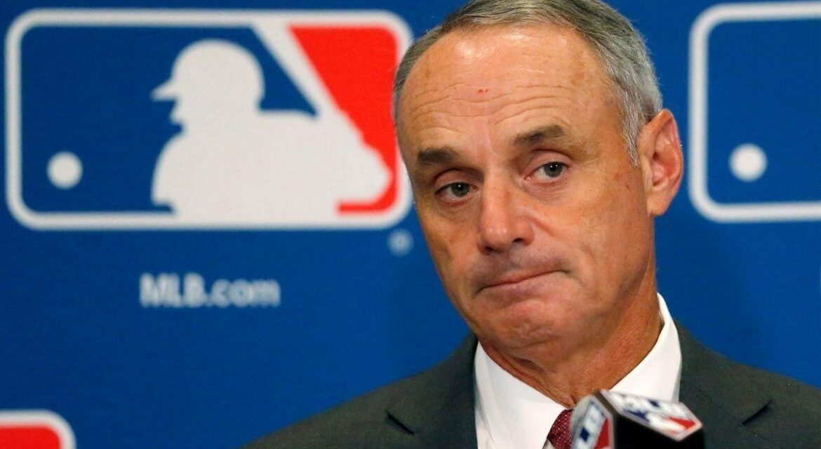 Why Refusing an MLB Bubble was a Huge Mistake