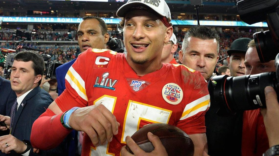 Why Mahomes' New Extension Might Come Back to Haunt Him