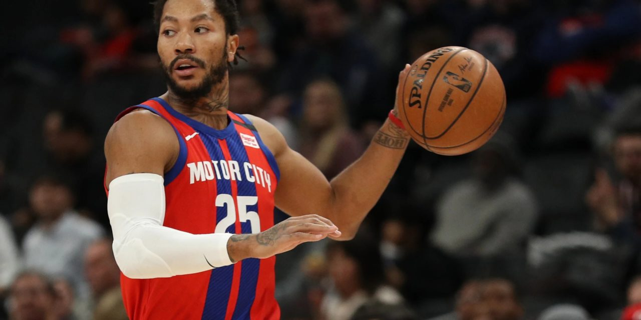 How the Detroit Pistons Can Stay in the Playoffs