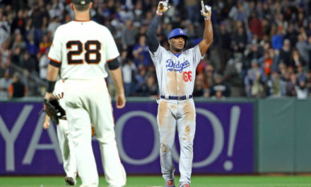 Yasiel Puig Inks Deal With Atlanta: What It Really Means
