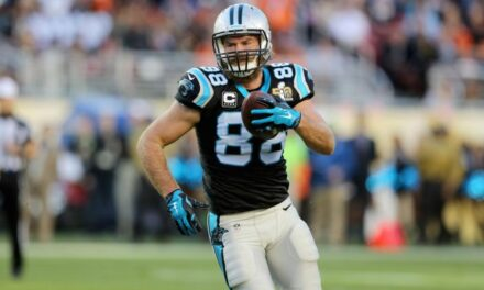 Why Greg Olsen is an Unspoken Weapon in Seattle