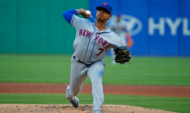 Why Marcus Stroman is Key for the 2020 Mets
