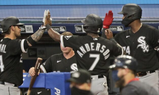 Analyzing The Chicago White Sox's First Pair of Series: How They Performed