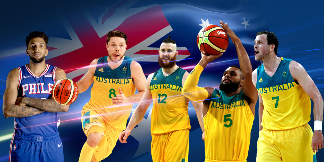 The Rise of Australians in the NBA