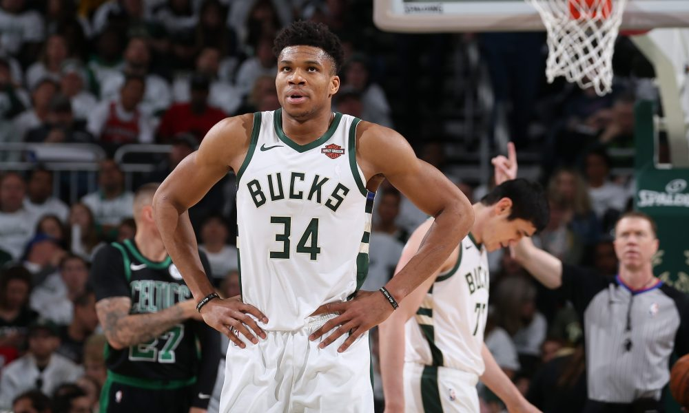 """Why Giannis is Not a """"Tier 1"""" Player"""