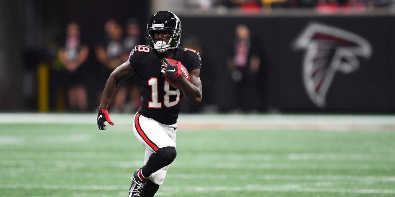 Fantasy Football Wide Receiver Value Picks