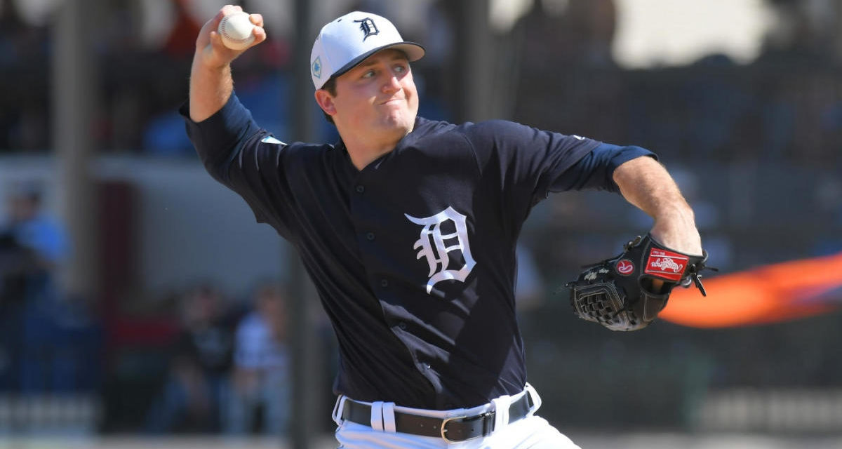 Breaking Down Major League Baseball's Top Pitching Prospects