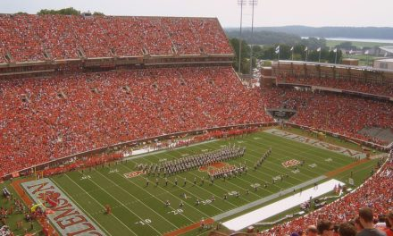 Why College Football Needs Fans