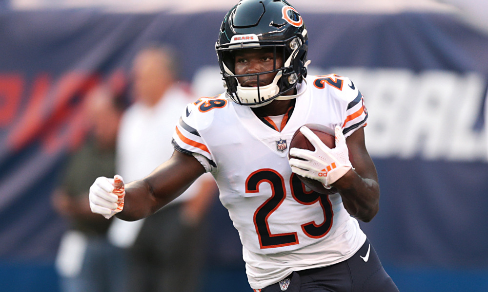 The Top 10 Ryan Pace Draft Picks for the Bears (1-5)