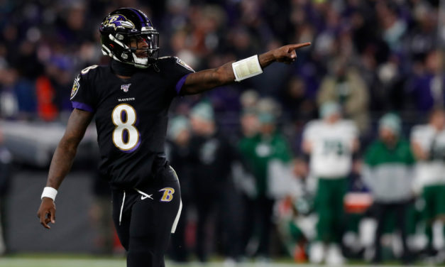 Why Lamar Jackson Should Be the Next $500 Million QB