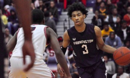 Michigan State Basketball's Top Recruiting Targets