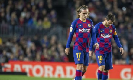 What Went Wrong with FC Barcelona?