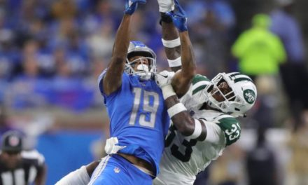 Why This Unexpected Team Can Make A Run for Jamal Adams