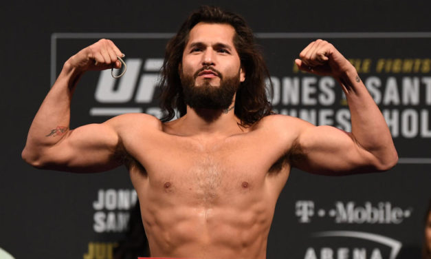 Breaking Down Fight Island's Main Event: Usman-Masvidal