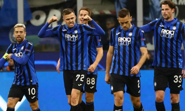 Breaking Down Atalanta's Success This Season