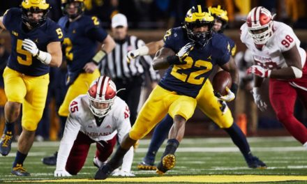 How the Conference-Only Big Ten Schedule Affects College Football