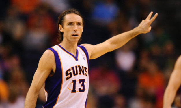 What If: The 2007 Phoenix Suns