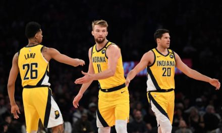 Escaping NBA Purgatory: The Indiana Pacers