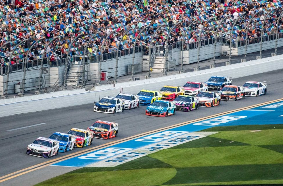 What the Return of Fans to NASCAR Means For Sports