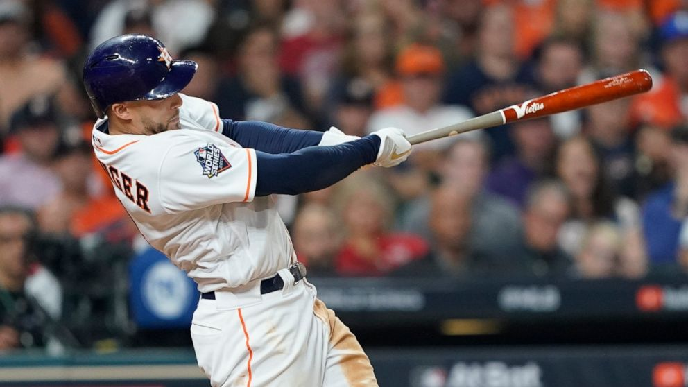 Predicting the Landing Spots For the Top 2021 MLB Free Agents