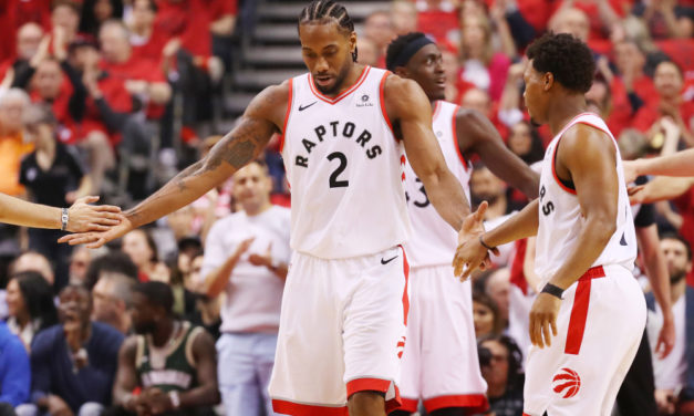 Why The Toronto Raptors Championship Should Not Have An Asterisk