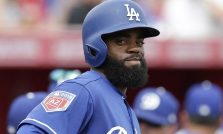 Lost: The Story of Andrew Toles