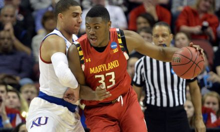 Interview With Former 5-Star, Maryland Big Man: Diamond Stone