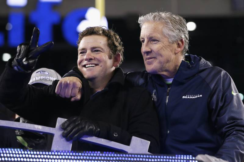 Analyzing John Schneider's Time as Seattle's General Manager: A Mastermind