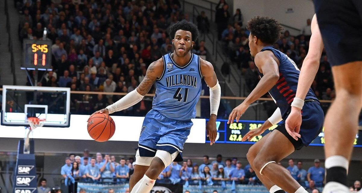 Five Underrated NBA Draft Prospects