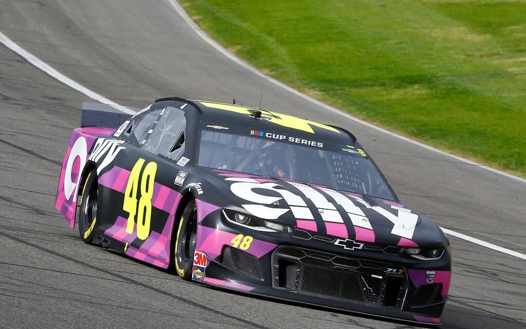 Who Should Drive the 48 for Hendrick Motorsports in 2021?