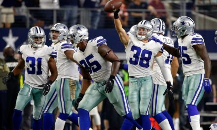 How the Dallas Cowboys Are Actually Super Bowl Contenders This Season