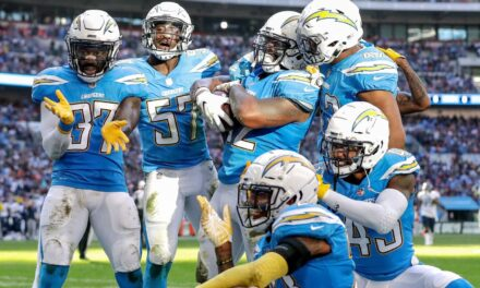 Why You Shouldn't Sleep On The LA Chargers' Defense