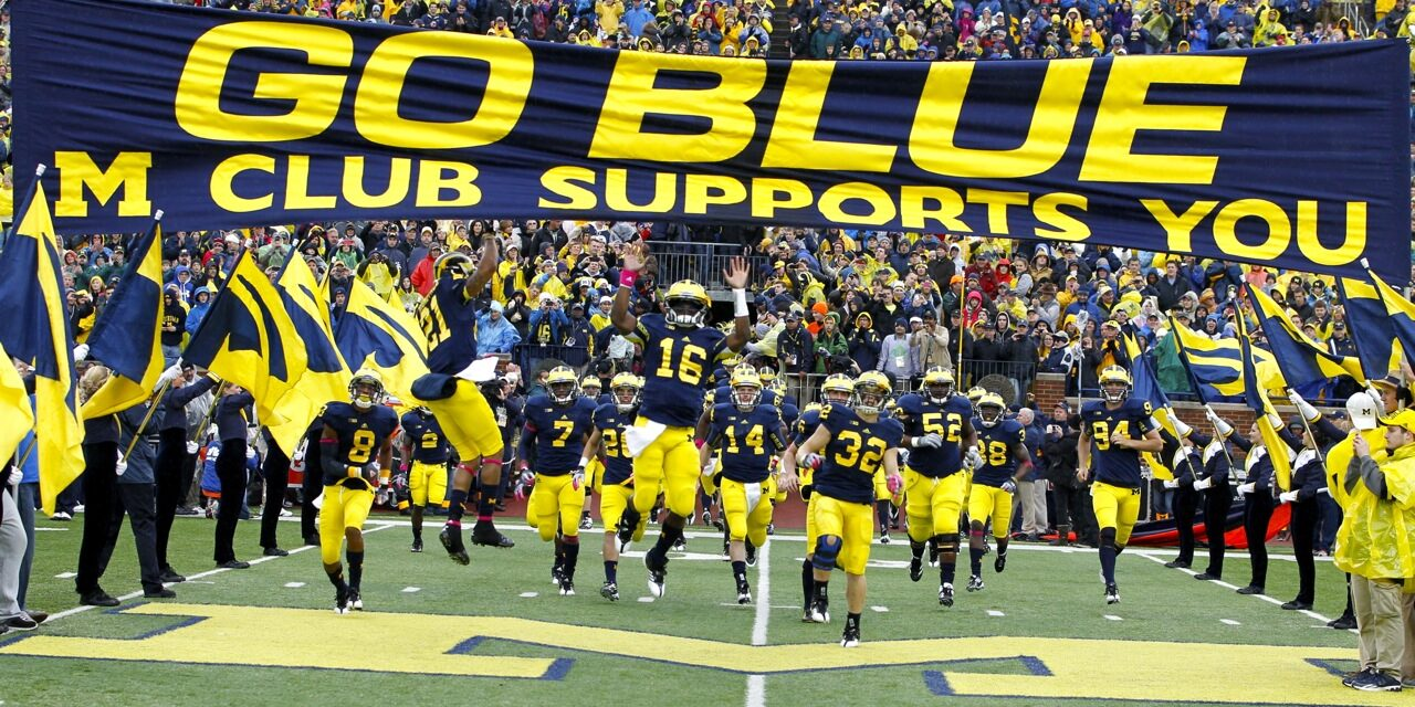 2020 Michigan Football Schedule Breakdown