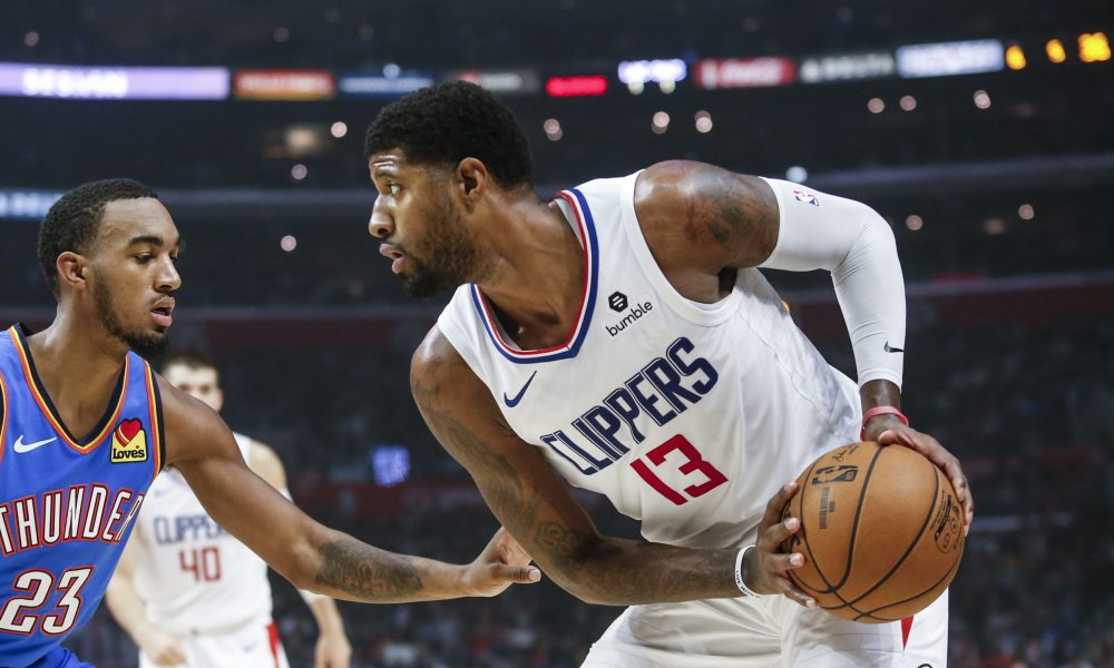 How Can The LA Clippers Win Their First NBA Title: The 'X-Factor'