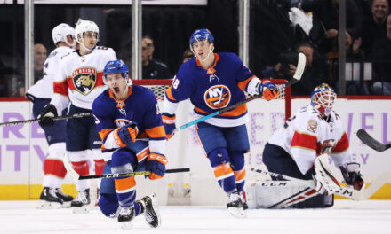 Breaking Down The Islanders-Panthers Series: What New York Needs To Do