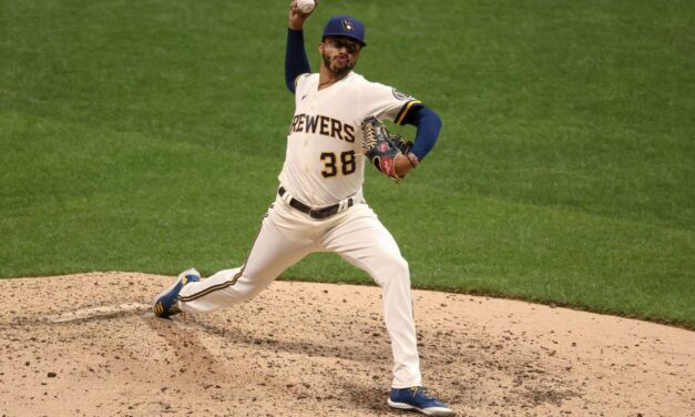 Devin Williams: The Best Reliever You've Never Heard Of