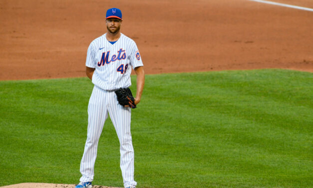 Future of the Mets: A Realistic Look At Their 2021 Starting Rotation