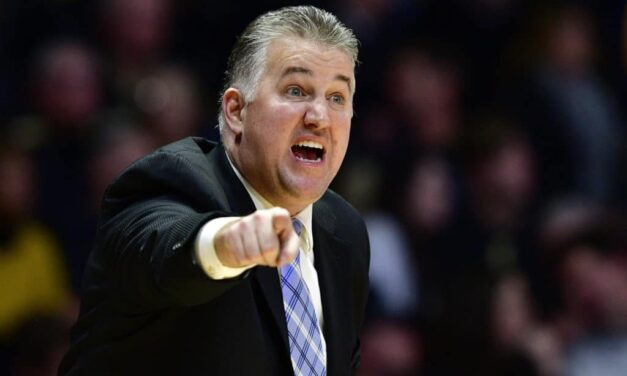 College Basketball Power Rankings: B1G Coaches
