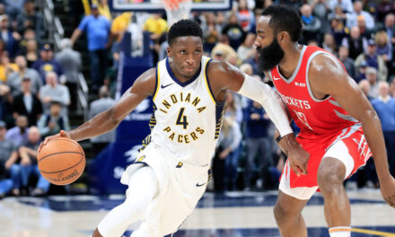 What The Indiana Pacers Should Do With Victor Oladipo