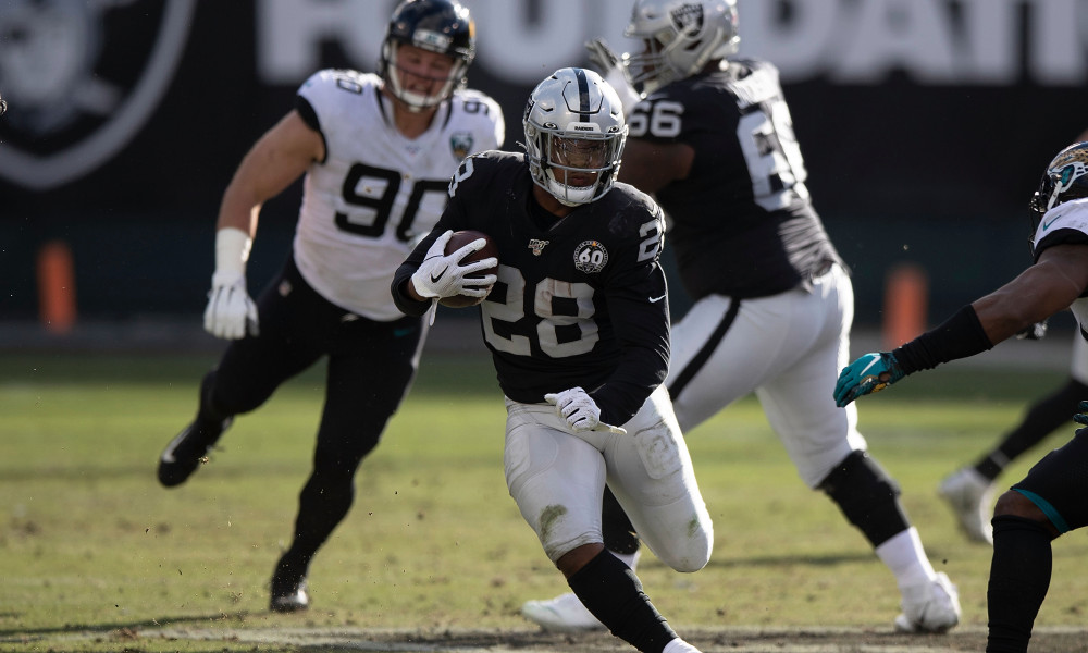 Five Fantasy Football Candidates to Have a Breakout Season