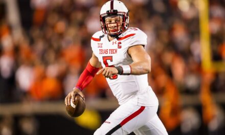 What If the Giants Traded Up for Patrick Mahomes in the 2017 NFL Draft?