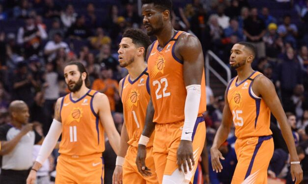 What Should We Take Away From the Suns' Bubble Performance