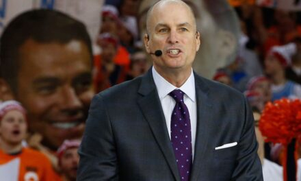 Interviewing ESPN's Jay Bilas — Part II: Preparing For Broadcasts, Christian Laettner, G-League and More!