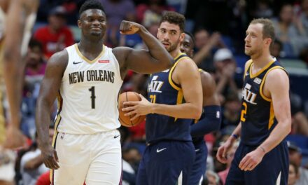 The Actual Problem With Zion Williamson