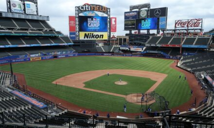 Report: Subway Series Postponed Due To Mets' COVID-19 Outbreaks