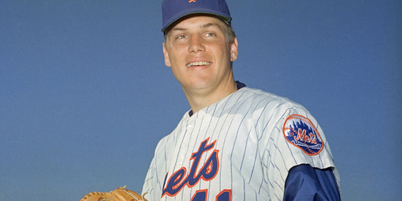Headlines Around The League: Tom Seaver, Triston McKenzie, Players of the Month