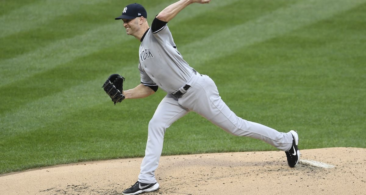 Yankees Blow Late Lead And Allow Extra Inning Walk-Off Against Mets